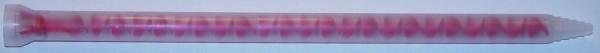 Statischer Mischer für Polyurethan-Klebstoffe, 400, 415 ml Doppelkartusche