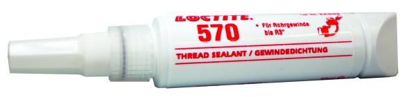 LOCTITE 570, Anaerobe Gewindedichtung, 250 ml Tube