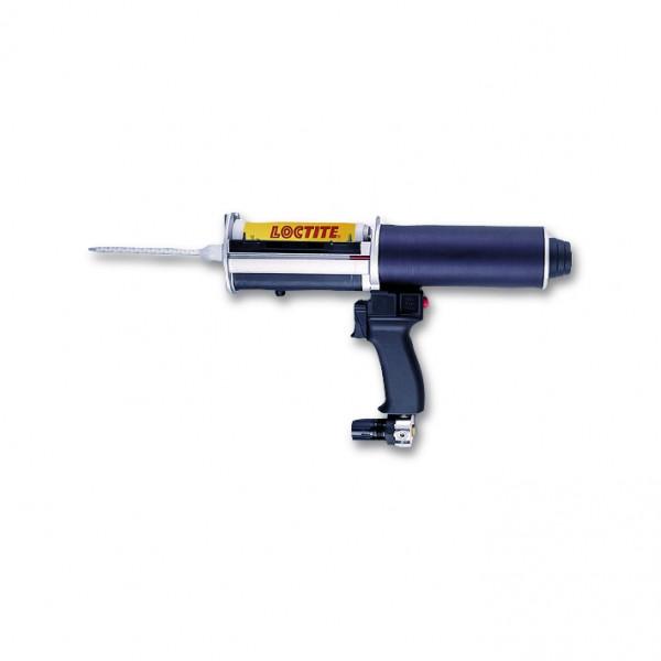 2K-Dosierpistole (pneumatisch) für 490 ml Doppelkartuschen