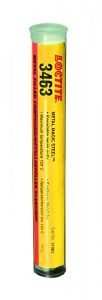 LOCTITE EA 3463 2K-Epoxid-Knetmasse, 114 g Stick