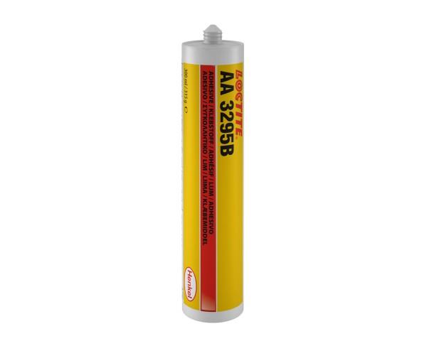 LOCTITE AA 3295, Strukturklebstoff (2K Acrylat), 600 ml Kartusche