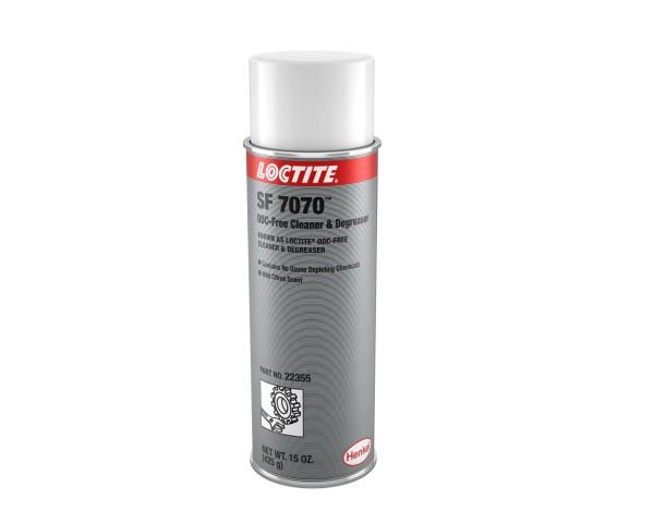 LOCTITE SF 7070, Reiniger und Entfetter, 400 ml Sprühdose