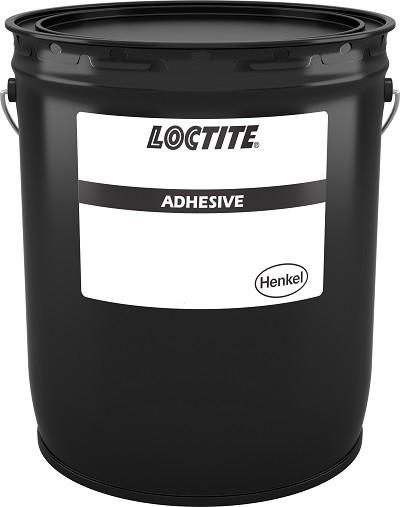 LOCTITE SI 5615 A, 2K-Silikon, schwarz, 17 l Hobbock