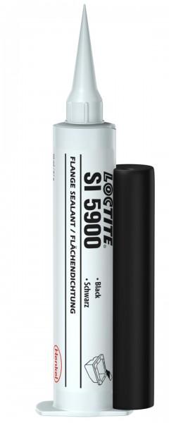 LOCTITE SI 5900, 1K-Silikon, schwarz, 50 ml Kartusche