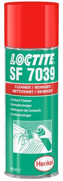 LOCTITE SF 7039, Kontaktreiniger-Spray, 400 ml Sprühdose