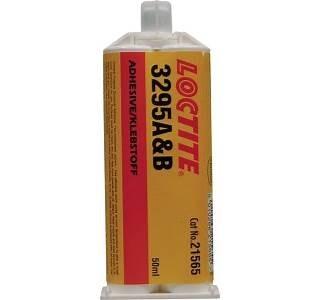 LOCTITE AA 3295, Strukturklebstoff (2K Acrylat), 50 ml Doppelkartusche