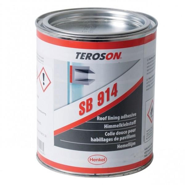 TEROSON SB 914, Kontaktklebstoff, 680 g Dose