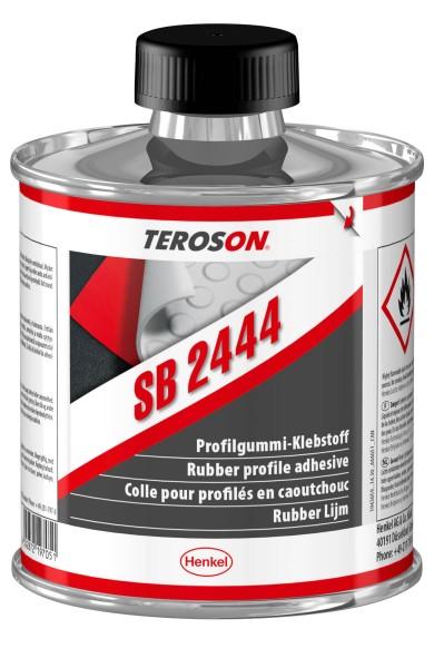 TEROSON SB 2444, Kontaktklebstoff (Polychloropren), 670 g Dose