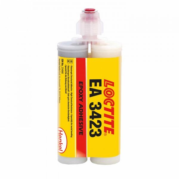 LOCTITE EA 3423 Strukturklebstoff (2K Epoxy), 200 ml Doppelkartusche