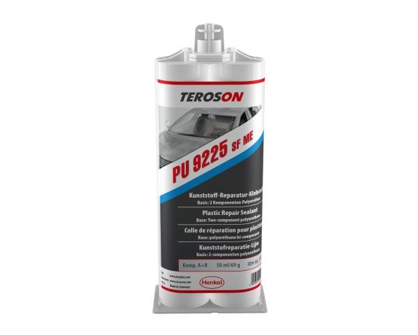 TEROSON PU 9225 SF, 2K-PU-Klebstoff, 2x25 ml Doppelkartusche