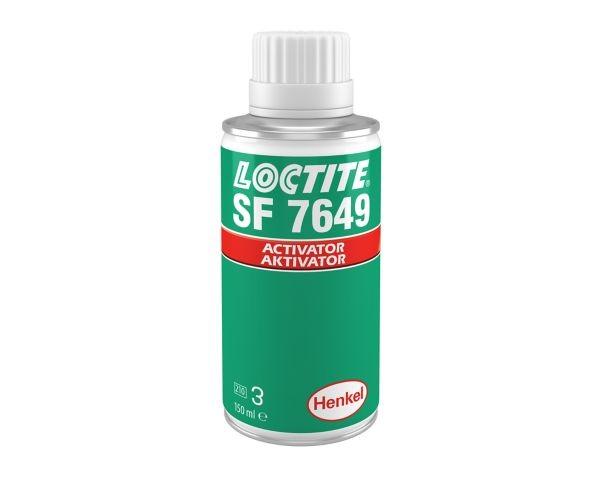 LOCTITE SF 7649 Aktivator, 150 ml Dose