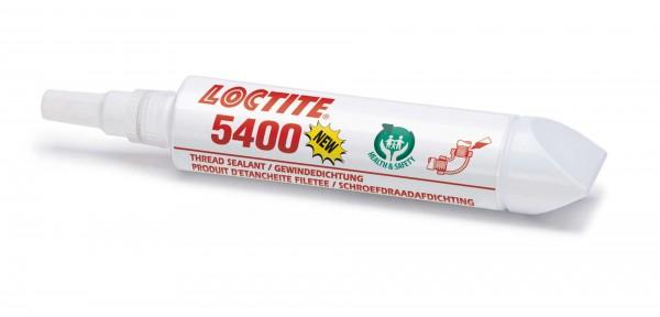 LOCTITE 5400, Anaerobe Gewindedichtung, 250 ml Tube