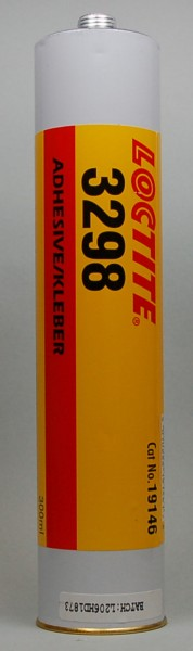 LOCTITE AA 3298, Strukturklebstoff (Acrylat), 300 ml Kartusche