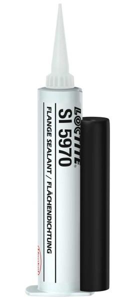 LOCTITE SI 5970, 1K-Silikon, schwarz, 50 ml Kartusche