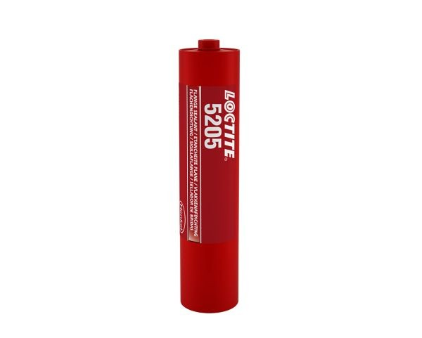 LOCTITE 5205, Anaerobe Flächendichtung, 300 ml Kartusche