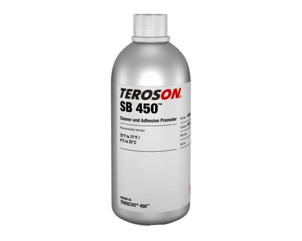 TEROSON SB 450,BO Reiniger und Haftvermittler, 100 ml Flasche