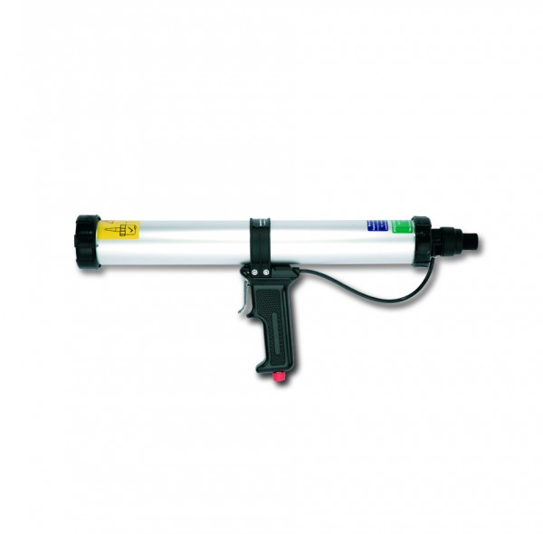 1K-Dosierpistole (pneumatisch) für 310ml 400ml 570ml Folienbeutel