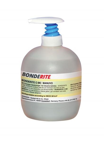 BONDERITE C-MC MANUVO, 0,5 Liter Spender-Flasche