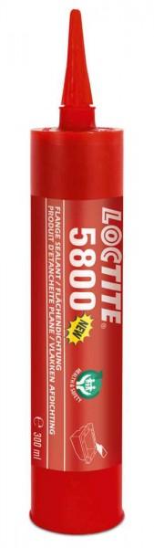 LOCTITE 5800, Anaerobe Flächendichtung, 300 ml Kartusche