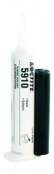 LOCTITE SI 5910, 1K-Silikon, schwarz, 50 ml Kartusche