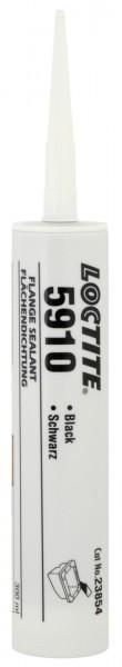 LOCTITE SI 5910, 1K-Silikon, schwarz, 300 ml Kartusche