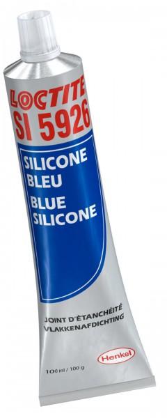 LOCTITE SI 5926, 1K-Silikon, 100 ml Tube