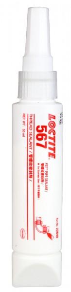LOCTITE 567, Anaerobe Gewindedichtung, 250 ml Tube
