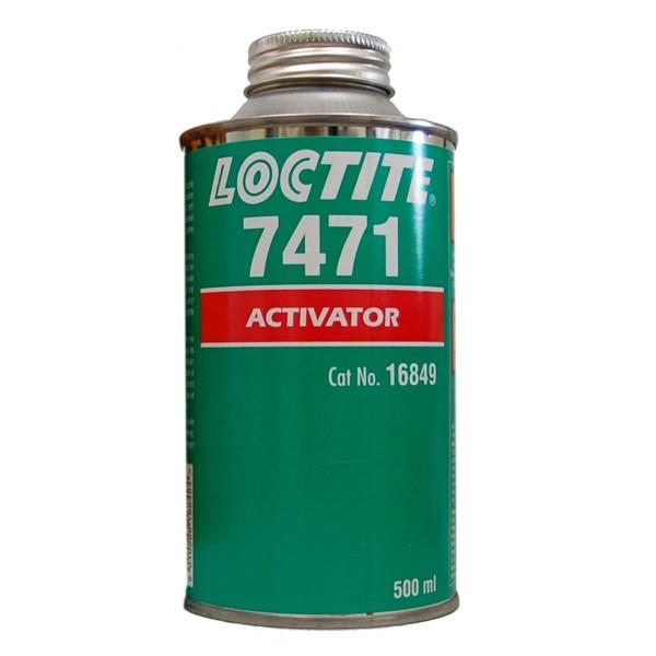 LOCTITE SF 7471 Aktivator, 500 ml Dose