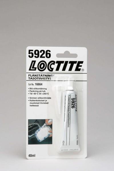 LOCTITE SI 5926, 1K-Silikon, 40 ml Tube