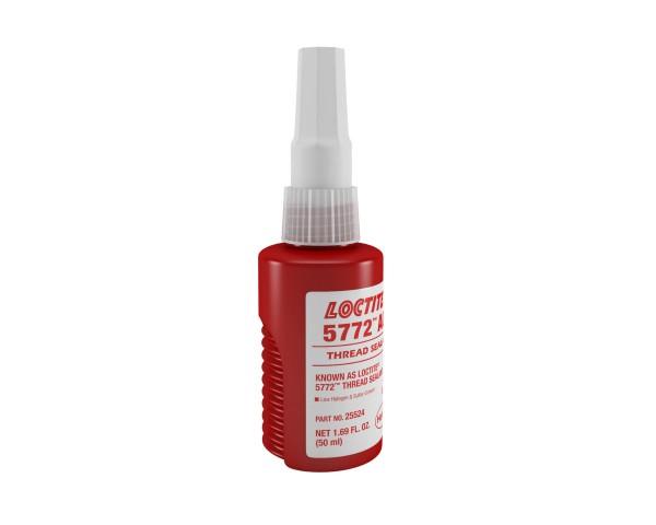 LOCTITE 5772, Anaerobe Gewindedichtung, 50 ml Akkordeonflasche