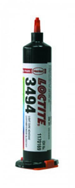 LOCTITE AA 3494, Strukturklebstoff (2K Acrylat), 25 ml Spritze