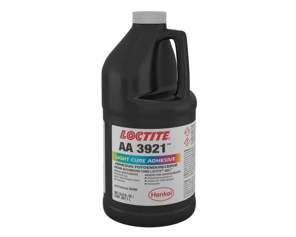 LOCTITE AA 3921, Strukturklebstoff (2K Acrylat), 1 l Flasche