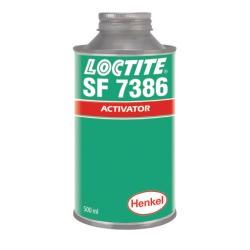 LOCTITE SF 7386 Aktivator, 500 ml Dose