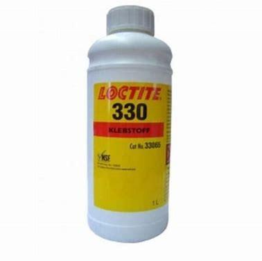 LOCTITE AA 330, Strukturklebstoff (Acrylat), 1 l Flasche