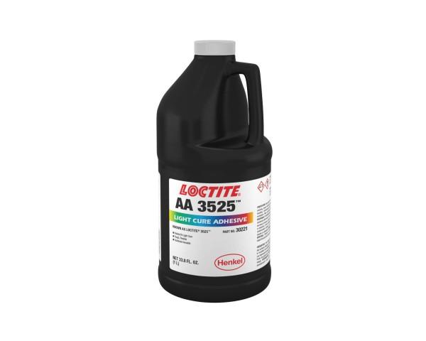 LOCTITE AA 3525, Strukturklebstoff (2K Acrylat), 1 l Flasche