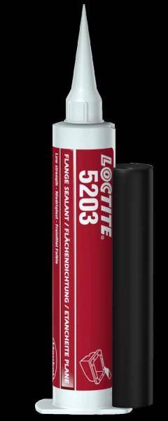 LOCTITE 5203, Anaerobe Flächendichtung, 50 ml Akkordeonflasche