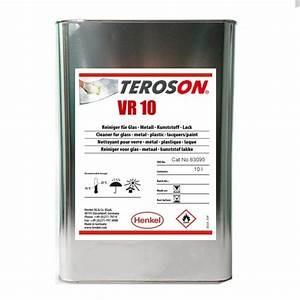 TEROSON VR 10 Untergrundvorbehandlung, 10 Liter