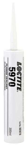 LOCTITE SI 5970, 1K-Silikon, schwarz, 300 ml Kartusche