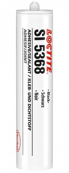 LOCTITE SI 5368, 1K-Silikon, schwarz, 310 ml Kartusche