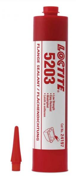 LOCTITE 5203, Anaerobe Flächendichtung, 300 ml Kartusche
