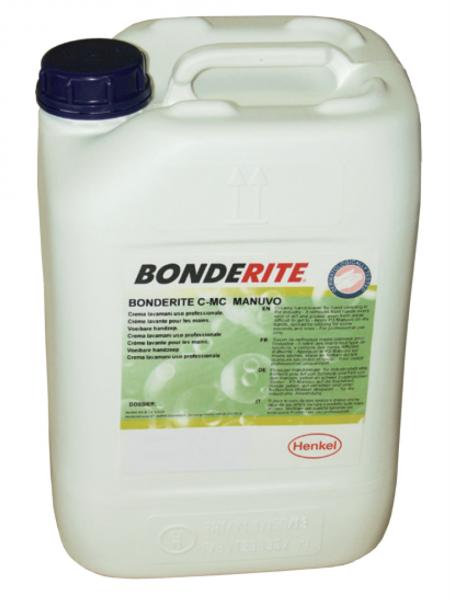BONDERITE C-MC MANUVO, 10 Liter Kanister