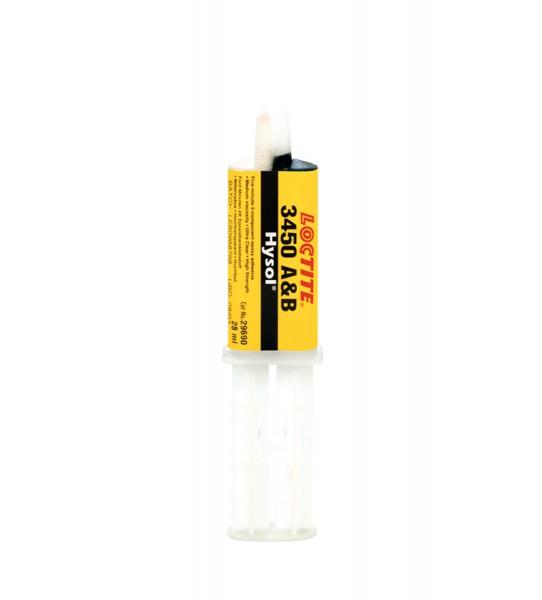 LOCTITE EA 3450 Strukturklebstoff (2K Epoxy), 25 ml Doppelkartusche