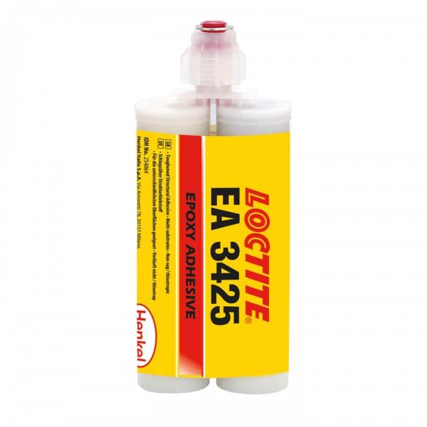 LOCTITE EA 3425 Strukturklebstoff (2K Epoxy), 200 ml Doppelkartusche