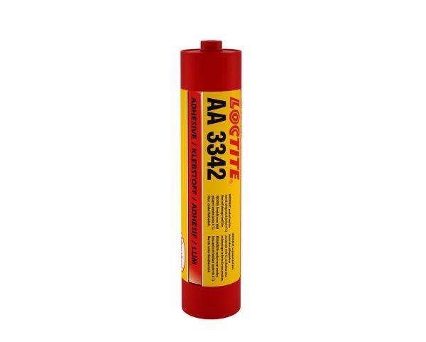 LOCTITE AA 3342, Strukturklebstoff (Acrylat), 300 ml Kartusche
