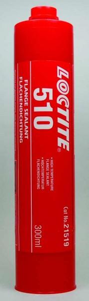 LOCTITE 510, Anaerobe Flächendichtung, 300 ml Kartusche